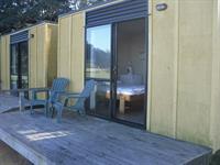 Standard Cabins Opunake Beach Kiwi Holiday Park