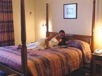 Deluxe (Matai) Suite The Tradewinds Hotel American Samoa
