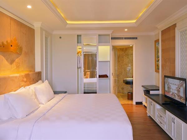 Royal Suite Swiss-Belhotel Lampung
