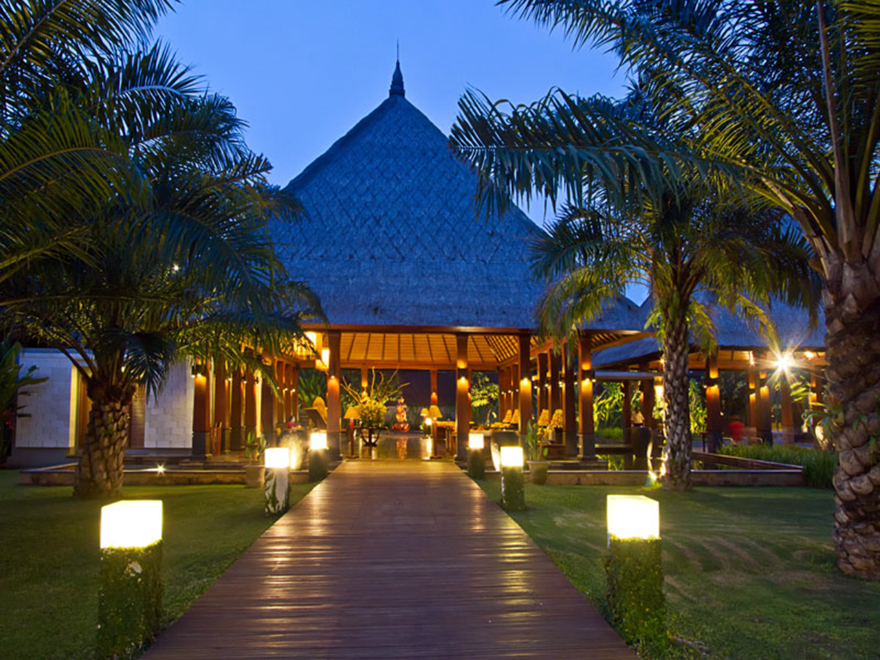 Rama Candidasa Resort