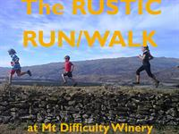 The Rustic Run & Walk