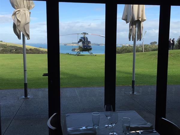 Waiheke Dining Experiences INFLITE Central Reservations