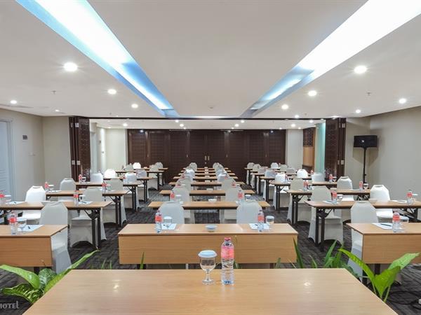 Meeting Facilities Swiss-Belhotel Lampung