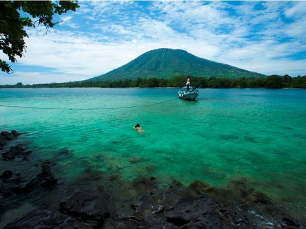 Lagoon Cabe Swiss-Belhotel Lampung