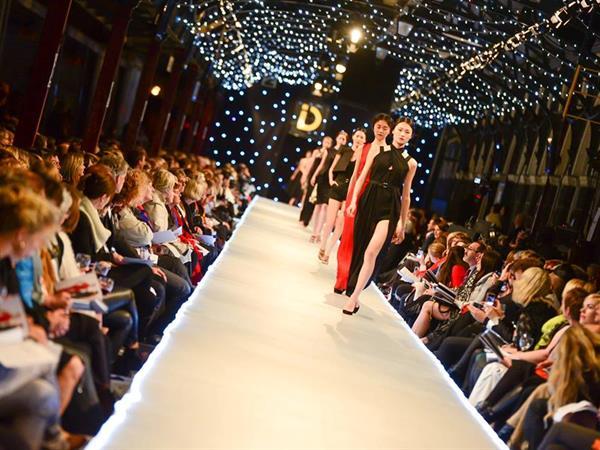iD Dunedin Fashion Week 2019 Distinction Dunedin Hotel