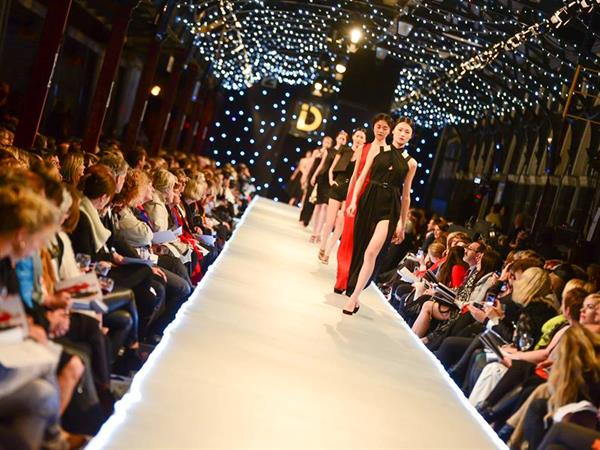iD Dunedin Fashion Week 2019