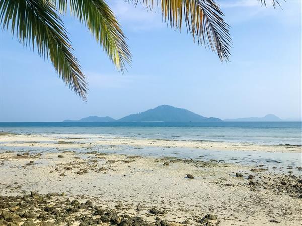 Klara Beach Swiss-Belhotel Lampung