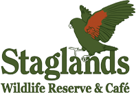 Staglands Wildlife Reserve and Café