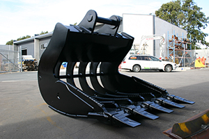 Riddle Buckets