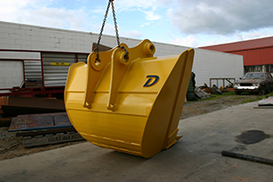 Vee Buckets