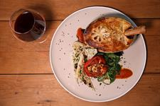 Eat.Taste.Central - 2018 Campaign