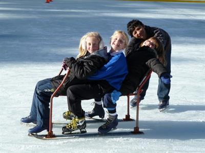 Naseby Ice Rink & Luge