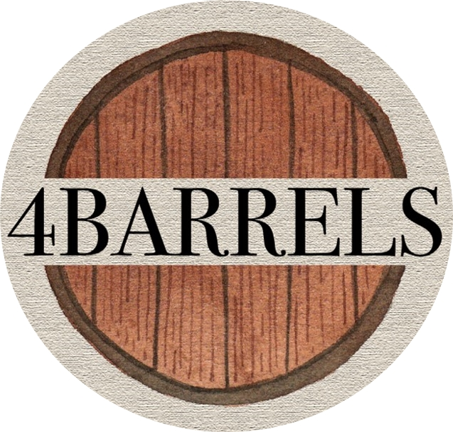 4 Barrels Walking Wine Tour