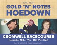 Cromwell's Gold 'n Notes Hoedown