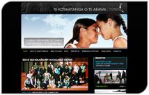 Te Arawa Fisheries launch youth focused website