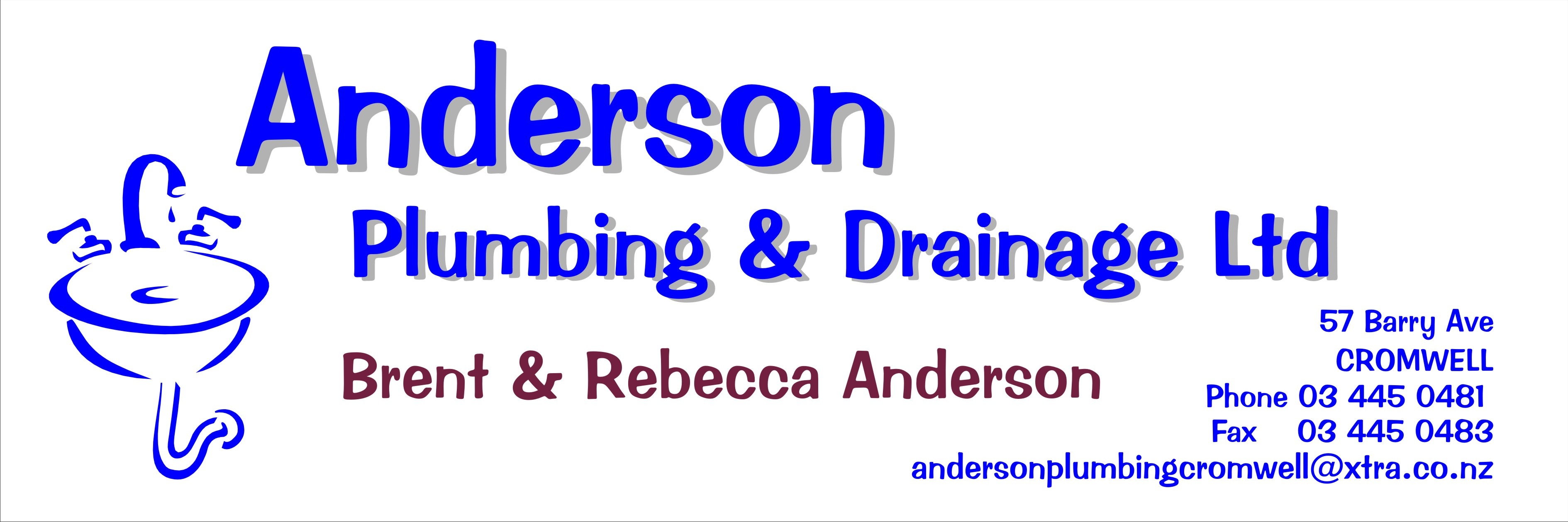 Anderson Plumbing and Drainage