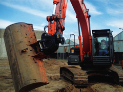 Australian Earthmoving Magazine Article