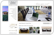 Discover, inspire and connect with Braemar Lodge & Spa
