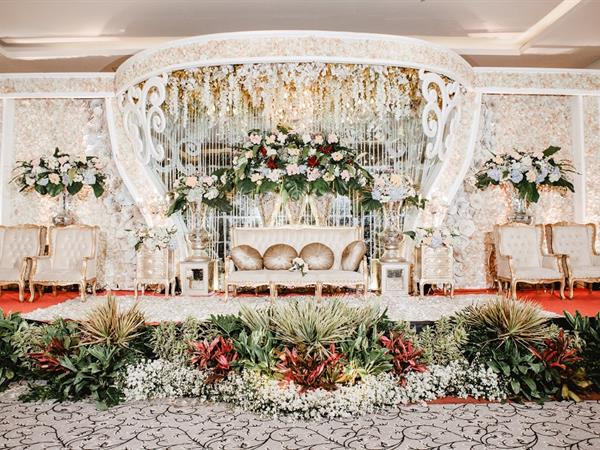 Wedding Swiss-Belinn Malang