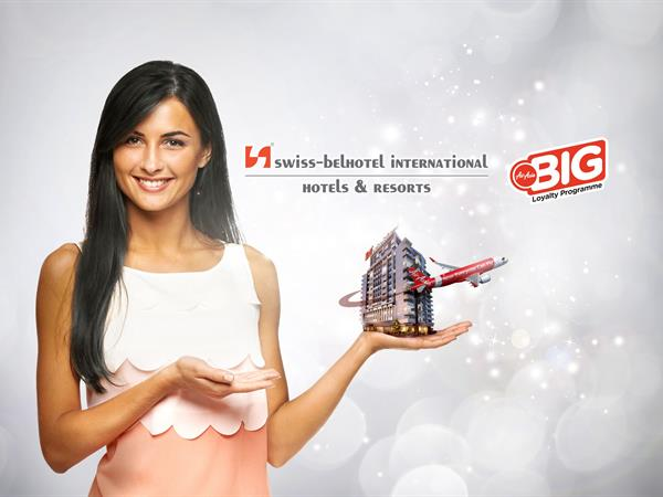 Stay, Fly, and Indulge with Swiss-Belhotel Executive Card Loyalty Programme