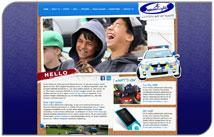 ReserveGroup - proud website and design sponsors of Blue Light Tauranga!