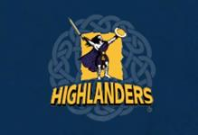 Highlanders vs Waratahs in Alexandra