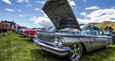 Cromwell Classic Car & Hot Rod Show