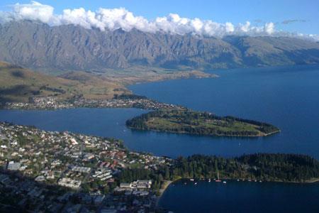 Queenstown Tour Happy NZ Tours