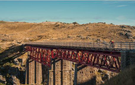 Luxury Rail Trail Tours
