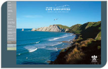 The Farm at Cape Kidnappers launches a spectacular new website