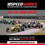 Speed Works Motorsport NZ Championship