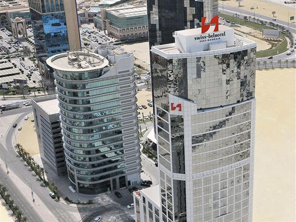 فندق سويس بل هوتيل السيف، البحرين