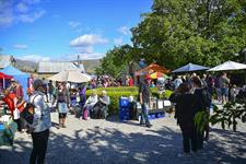 Cromwell Farmers & Craft Market - Every Sunday