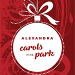 Alexandra Carols in the Park