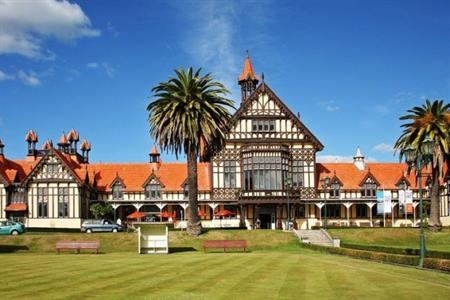 Rotorua - Whakarewarewa Geothermal And Maori Cultural Highlights