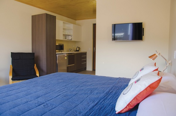 CBD Accommodation Clyde