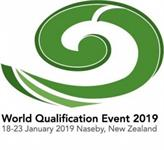 World Curling Qualification Event - Naseby