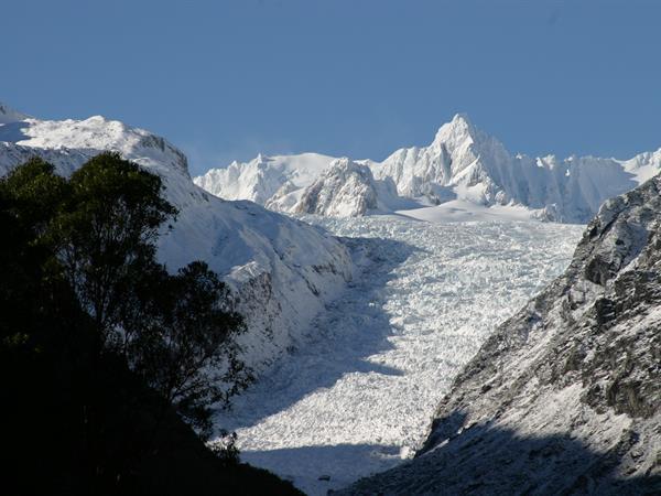 Fox Glacier Valley Webcams Distinction Fox Glacier Te Weheka Hotel
