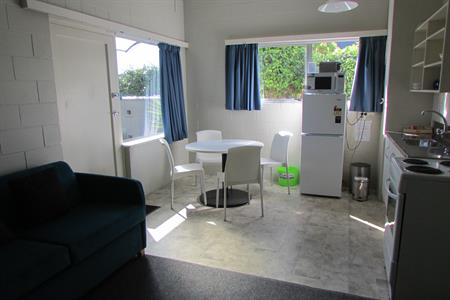 Self Contained Family Unit 1 Cosy Corner Holiday Park