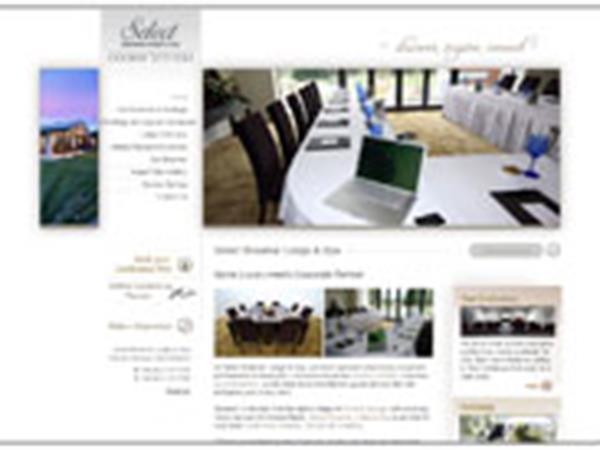Select Hotels & Resorts International selects RéserveGroup