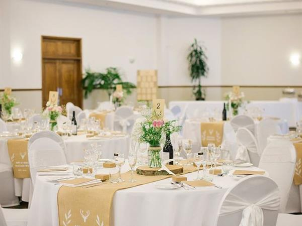 Wedding Packages with Distinction Palmerston North Hotel