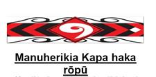 Manuherikia Kapa haka rōpū - Weekly
