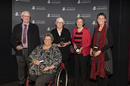 Central Otago Awards 2019 - Nominations