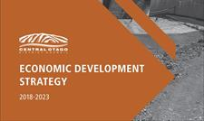 Draft  - Economic Development Strategy