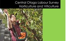 Central Otago Labour Survey Horticulture and Viticulture