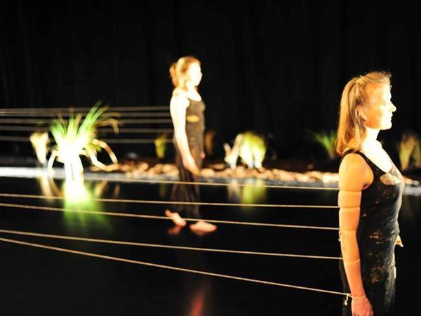 Dunedin Fringe Festival 2020 Distinction Dunedin Hotel