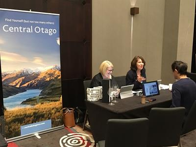 RTO Trade Days in Auckland