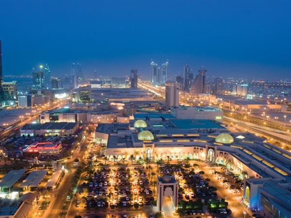 Seef Swiss-Belhotel Seef Bahrain