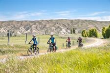Cycle Central Otago