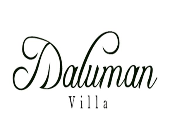 Daluman Villa